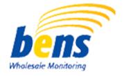 BENS Wholesale Monitoring