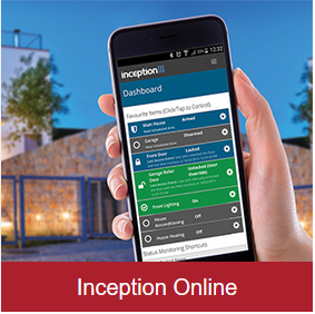 Inception Training Now Online