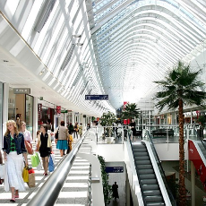 Smaralind Shopping Centre