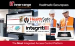 Healthsafe SecurePass Visitior Management Integration to Integriti allows Access Control Via QR code
