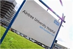 New Integriti System at Aintree Hospital