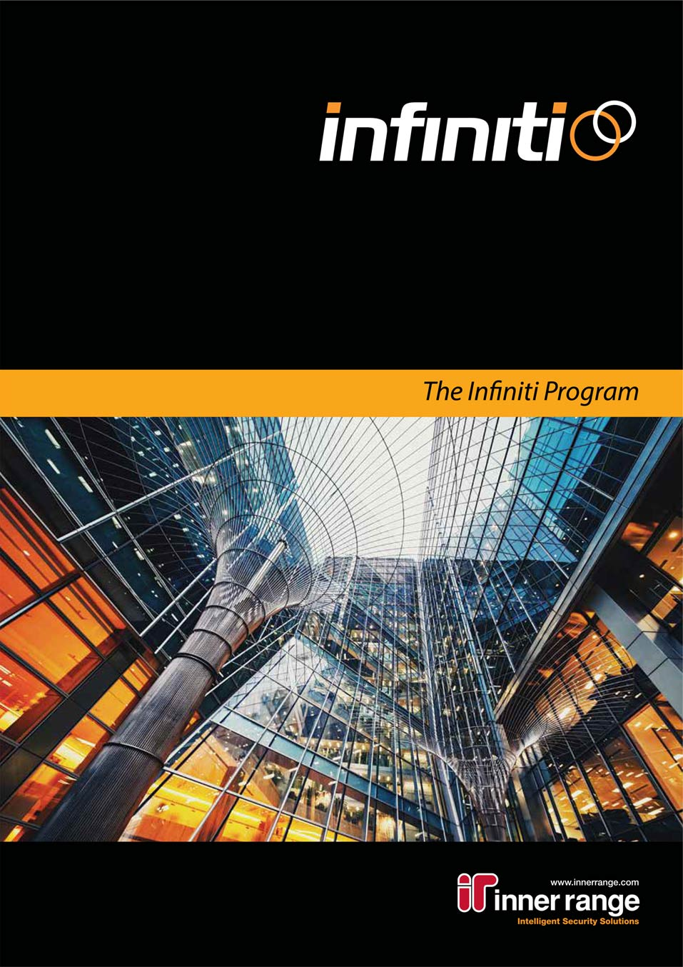 Infiniti Program